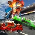 真实车祸模拟