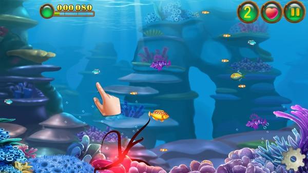 大鱼吃小鱼2021截图