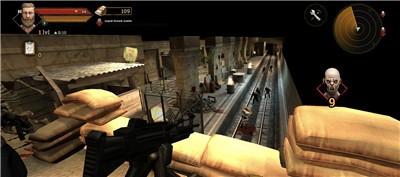 地铁僵尸猎人截图