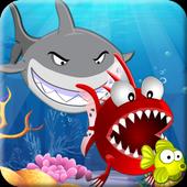 海底食人鱼