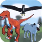 动物派对史诗战争模拟器