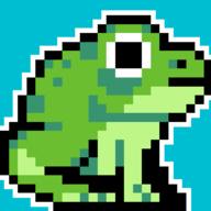 萨马戈青蛙