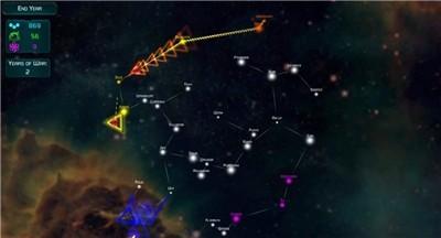 罗马2077战术截图